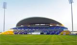 Image of Sheikh Zayed Stadium