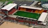 Image of Pittodrie Stadium