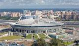 Image of Krestovsky Stadium