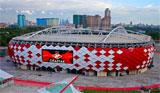 Image of Otkrytiye Arena
