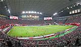 Image of Sapporo Dome